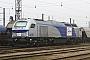 "Vossloh 2639 - Europorte ""4015"" 27.02.2013 Perrigny [F] Sylvain Assez"