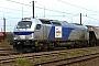 "Vossloh 2639 - Europorte ""4015"" 01.01.2013 LesAubraisOrl�ans(Loiret) [F] Thierry Mazoyer"