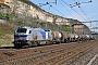 """Vossloh 2639 - Europorte """"4015"""" 10.04.2015 Couzon-au-Mont-d\"""