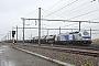 "Vossloh 2640 - Europorte ""4016"" 27.12.2013 Antwerpen [B] Henk Zwoferink"