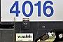 """Vossloh 2640 - Europorte """"4016"""" 21.05.2016 LesAubrais-Orléans(Loiret) [F] Thierry Mazoyer"""