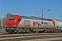 "Vossloh 2673 - VFLI ""E4017"" 09.04.2014 Saint-Jory,Triage [F] Thierry Leleu"