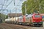 """Vossloh 2673 - VFLI """"E4017"""" 11.08.2014 Toulouse [F] Thierry Leleu"""