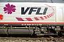 """Vossloh 2673 - VFLI """"E4017"""" 07.11.2015 Bantzenheim [F] Vincent Torterotot"""