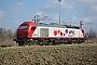 """Vossloh 2676 - VFLI """"E4020"""" 28.02.2015 Bantzenheim [F] Vincent Torterotot"""