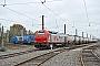"Vossloh 2676 - VFLI ""E4020"" 16.11.2015 Saint-Jory,Triage [F] Thierry Leleu"
