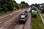 "Vossloh 2681 - DRS ""68003"" 11.06.2015 Barrow upon Soar [GB] Pete Loveday"