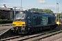 """Vossloh 2682 - DRS """"68004"""" 22.09.2016 Norwich,Station [GB] Julian Mandeville"""