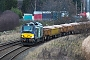 "Vossloh 2683 - DRS ""68005"" 16.12.2014 Alrewas [GB] David Pemberton"
