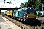 "Vossloh 2683 - DRS ""68005"" 17.07.2016 Kings Norton, Station [GB] Owen Evans"