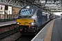 "Vossloh 2685 - ScotRail ""68007"" 21.10.2016 Edinburgh, Waverley Station [GB] Julian Mandeville"