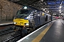 "Vossloh 2685 - ScotRail ""68007"" 0511.2019 Edinburgh, Waverley Station [GB] Julian Mandeville"