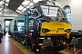 "Vossloh 2686 - DRS ""68008"" 19.07.2014 Crewe, Gresty Bridge Depot [GB] John Whittingham"