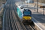 "Vossloh 2686 - DRS ""68008"" 09.02.2015 Water Orton, Station [GB] David Pemberton"