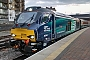 "Vossloh 2686 - DRS ""68008"" 05.03.2015 London, Marylebone Station [GB] Julian Mandeville"