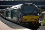 "Vossloh 2686 - DRS ""68008"" 20.10.2015 London, Marylebone Station [GB] Julian Mandeville"