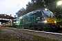 "Vossloh 2686 - DRS ""68008"" 22.09.2016 RowleyRegis,Station [GB] Julian Mandeville"