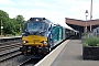 "Vossloh 2687 - DRS ""68009"" 10.07.2015 Leamington Spa [GB] Jack Meakin"