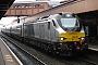 """Vossloh 2688 - Chiltern """"68010"""" 03.04.2015 Birmingham,MoorStreetStation [GB] Julian Mandeville"""