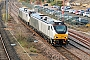 "Vossloh 2689 - Chiltern ""68011"" 20.08.2014 Lancaster [GB] Mark Bartlett"