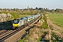 "Vossloh 2689 - Chiltern ""68011"" 21.04.2015 King"