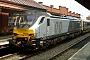 "Vossloh 2690 - Chiltern ""68012"" 04.08.2015 BirminghamMoorStreetStation [GB] John Whittingham"