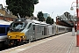 "Vossloh 2690 - Chiltern ""68012"" 11.08.2015 London, Marylebone Station [GB] Barry Tempest"
