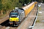 "Vossloh 2690 - DRS ""68012"" 09.10.2015 Stenson, Junction [GB] Ian Kinnear"