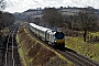 "Vossloh 2691 - Chiltern ""68013"" 04.03.2016 Saunderton Lee [GB] Peter Lovell"