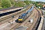 "Vossloh 2692 - Chiltern ""68014"" 12.05.2015 High Wycombe [GB] Peter Lovell"