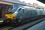 "Vossloh 2692 - Chiltern ""68014"" 26.10.2015 Birmingham,MoorStreetStation [GB] John Whittingham"