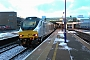 "Vossloh 2693 - Chiltern ""68015"" 03.02.2015 Banbury [GB] Simon Moore"