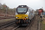 "Vossloh 2693 - Chiltern ""68015"" 05.04.2015 Banbury [GB] Julian Mandeville"
