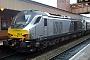 "Vossloh 2693 - Chiltern ""68015"" 03.12.2015 Birmingham,MoorStreetStation [GB] John Whittingham"