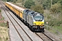 "Vossloh 2693 - DRS ""68015"" 27.08.2015 Wichnor, Junction [GB] Ian Kinnear"