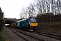"Vossloh 2694 - DRS ""68016"" 18.11.2015 Streethay Crossing [GB] Jack Meakin"