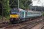 """Vossloh 2694 - DRS """"68016"""" 25.07.2016 Norwich [GB] Julian Mandeville"""
