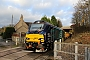 "Vossloh ? - DRS ""68017"" 20.11.2015 Streethay Crossing [GB] Jack Meakin"