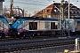 """Vossloh 2697 - TPE """"68019"""" 08.04.2018 Dresden-Neustadt [D] Steffen Kliemann"""