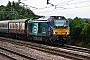 "Vossloh 2699 - DRS ""68021"" 16.07.2016 Acton Bridge [GB] Robert Neyton"