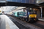 "Vossloh 2701 - DRS ""68023"" 16.05.2016 Edinburgh, Waverley Station [GB] Paul Hayes"