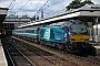 """Vossloh 2701 - DRS """"68023"""" 25.07.2016 Norwich [GB] Julian Mandeville"""