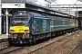 """Vossloh 2701 - DRS """"68023"""" 26.07.2016 Norwich [GB] Julian Mandeville"""