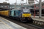 "Vossloh 2702 - DRS ""68024"" 30.03.2017 Stafford [GB] John Whittingham"