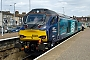 "Vossloh 2702 - DRS ""68024"" 16.06.2017 Lowestoft [GB] John Whittingham"