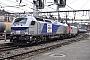 "Vossloh 2728 - Europorte ""4023"" 18.12.2013 Toulouse-Matabiau [F] Gérard Meilley"
