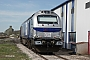 "Vossloh 2728 - Europorte ""4023"" 10.04.2015 Arc-les-Gray [F] Alexander Leroy"