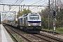 "Vossloh 2728 - Europorte ""4023"" 22.11.2016 Saint-Martin-de-Crau [F] Alexander Leroy"