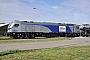 """Vossloh 2729 - Europorte """"4024"""" 30.09.2013 Castelnaud\"""