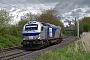 """Vossloh 2729 - Europorte """"4024"""" 03.05.2016 Petit-Croix [F] Vincent Torterotot"""
